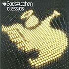 Various Artists - Godskitchen - Classics (2005)