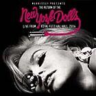 New York Dolls - Return of the (Live from Royal Festival Hall, 2004/Parental Advisory/Live Recording, 2006)