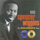 Spencer Wiggins - Goldwax Years (2006)