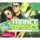 Various Artists - No. 1 Trance Classics Album (2006)