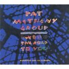Pat Metheny - Road to You (Recorded Live in Europe/Live Recording) (CD 2006)