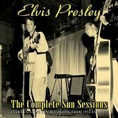 Elvis Presley - The Complete Sun Session...