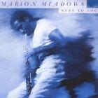 Marion Meadows - Next to You (2007)
