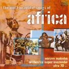 Various Artists - Most Beautiful Songs of Africa (2002)