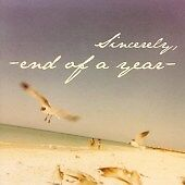 End-of-a-Year-Sincerely-CD-2006-NEW-SEALED
