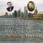 Eddie Condon - Jam Session (2006)