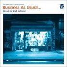 Brett Johnson - Business as Usual... (2004)