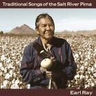 Earl Ray - Traditional Songs of the Salt River Pima (2005)