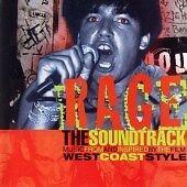 Rage, Original Soundtrack, Excellent Enhanced