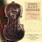 J. Scott Skinner - Strathspey King The (2002)