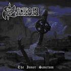 Saxon - Inner Sanctum (+DVD) [Digipak] The (2007)
