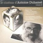 Antoine Duhamel - Cinema d', Vol. 2 (Original Soundtrack, 2007)