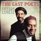 The Last Poets - Freedom Express (1997)