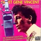 Gene Vincent - Sweet (The Definitive Rarities & Outtakes Vol. 1, 2013)
