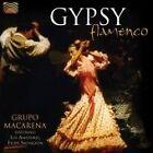 Grupo Macarena - Gypsy Flamenco (2007)