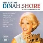 Dinah Shore - Best of (The Capitol Recordings 1959-1962, 2007)