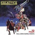 Los Angeles Philharmonic Orchestra - Battlestar Galactica [Original Soundtrack] (Original Soundtrack/Film Score, 2003)
