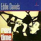 Eddie Daniels - Real Time (1999)