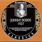 Johnny Dodds - 1927 (1991)
