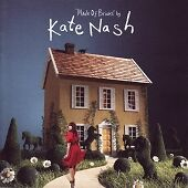 Kate Nash - Made of Bricks (2007)  CD  NEW/SEALED  SPEEDYPOST