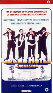 Film-Grand-Hotel-Excelsior-1982-VHS-SIGILLATA
