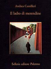 Libri e riviste di letteratura e narrativa tascabile Andrea Camilleri