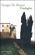 Letteratura e narrativa fantasy italiani thriller
