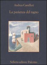 Letteratura e narrativa gialla e thriller Andrea Camilleri