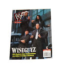 WWF - February, 2000 Back Issue