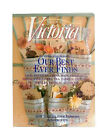 Victoria - August, 1999 Back Issue