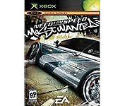 Jeux vidéo Need for Speed pour Microsoft Xbox PAL