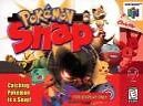 Jeux vidéo anglais Pokémon