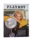Playboy - May, 1969 Back Issue