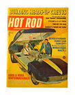 Hot Rod - April, 1970 Back Issue
