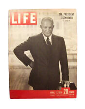 Life News, General Interest Weekly Magazine Back Issues
