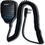 Kenwood Radio Microphones