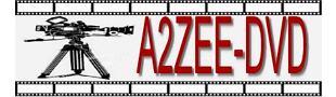 A2ZEE-DVD