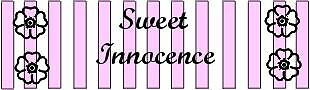 Sweet Innocence Boutique