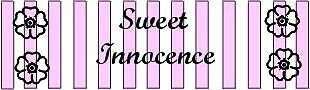 Sweet Innocence Boutique