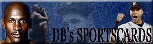 DB's Sportscards