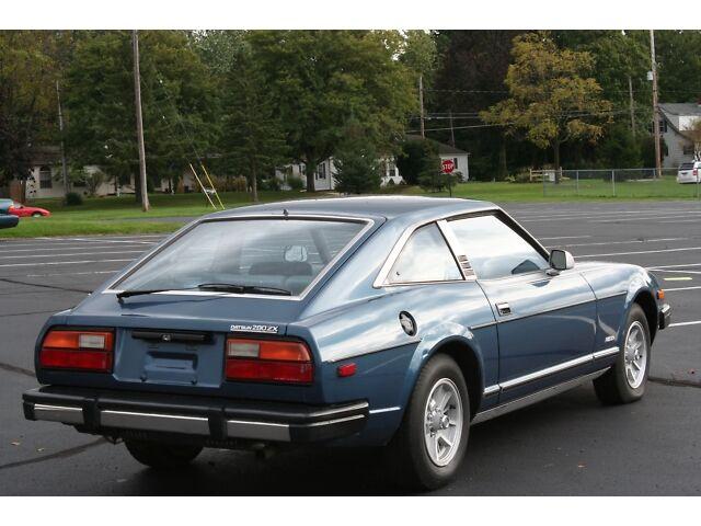 Datsun 280 ZX - No Reserve