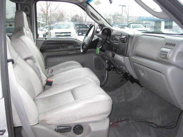 3/4 TON~CREW CAB~TOW PKG~HEATED LEATHER SEATS~1 OWNER
