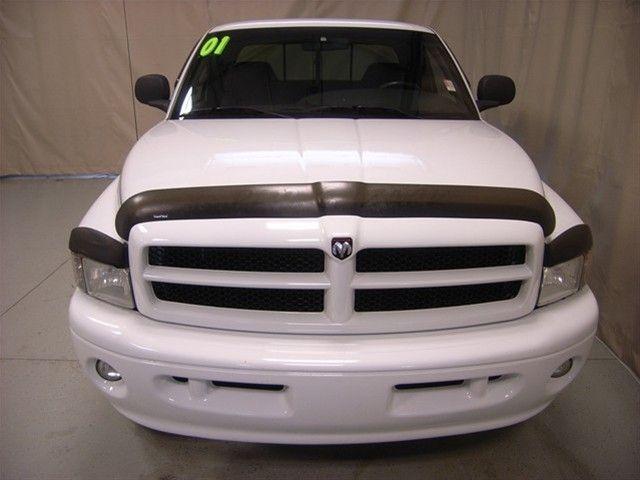 2001 Dodge Ram 2500 St 4x4 Diesel Quad Cab