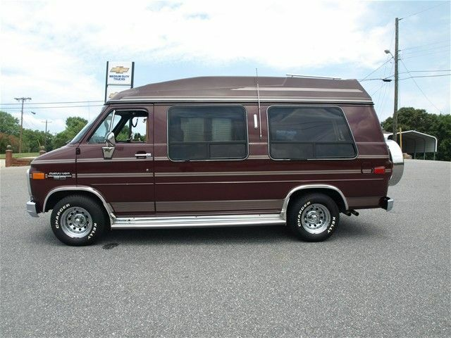 chevrolet van 2   cheap used cars for sale by owner on craigslist