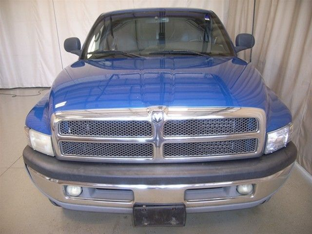 1999 Dodge Ram 2500 Laramie SLT Diesel 4x4 Manual