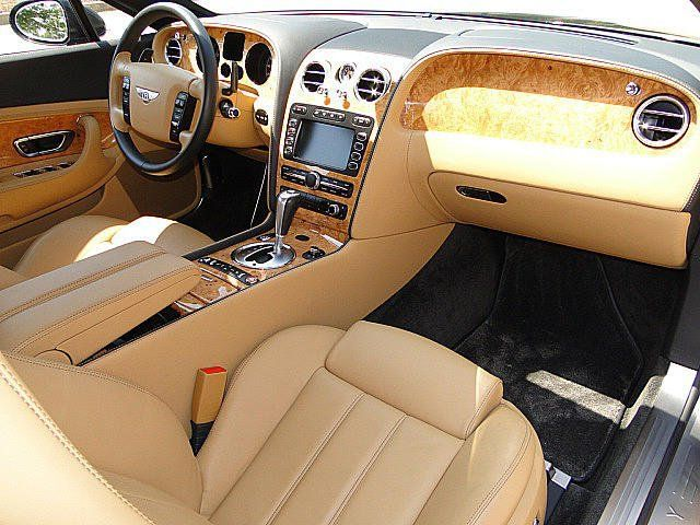 2010 Bentley Coupe Interior. 2010 Bentley 2011 Continental