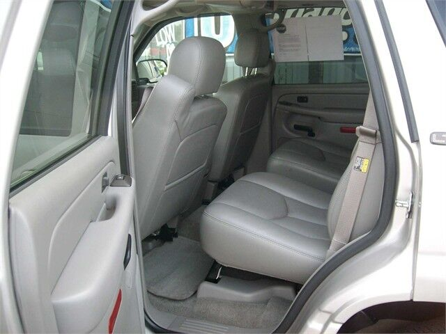 LT Ethanol - FFV Certified SUV 5.3L Leather Sunroof ABS