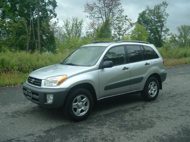 STUNNING 1 OWNER TOYOTA RAV4*4 WHEEL DRIVE*POWER*CRUISE