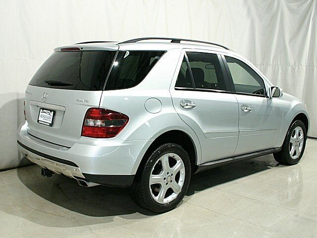 Mercedes Ml320 Suv. ML320 4MATIC Diesel Certified