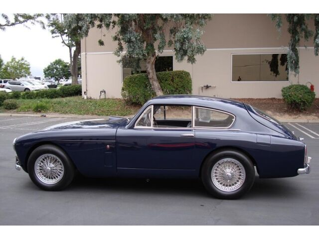 1959 Aston Martin DB 2/4 Mark III Fully Restored